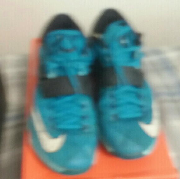 best service 7cbd1 da756 Kd 7 water blue